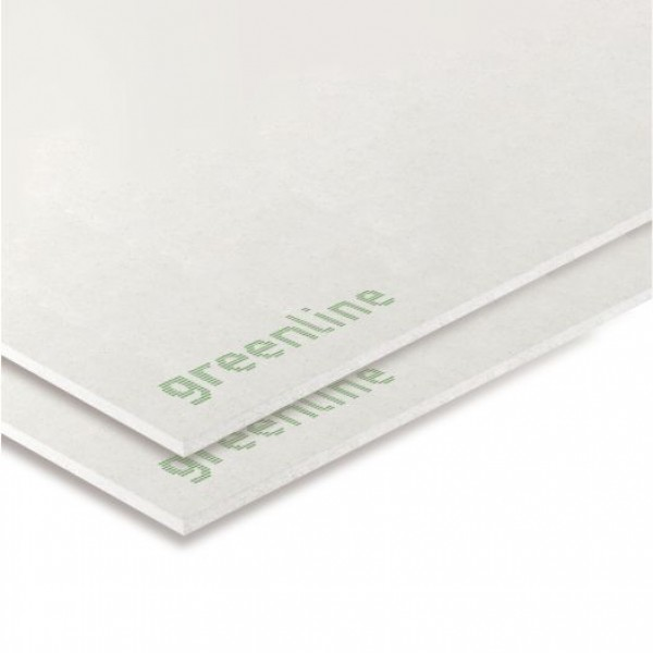 Fermacell GreenLine
